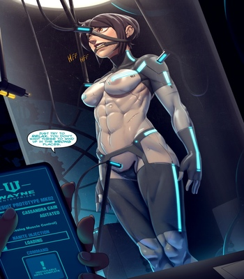 Cassandra-s-Surrogate-Body 3 free sex comic
