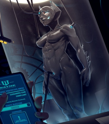 Cassandra-s-Surrogate-Body 7 free sex comic