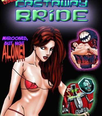 Porn Comics - Castaway Bride 1