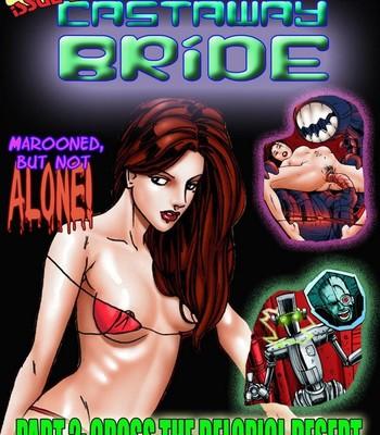 Porn Comics - Castaway Bride 2