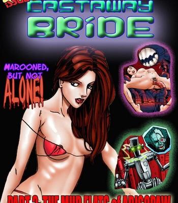 Porn Comics - Castaway Bride 3
