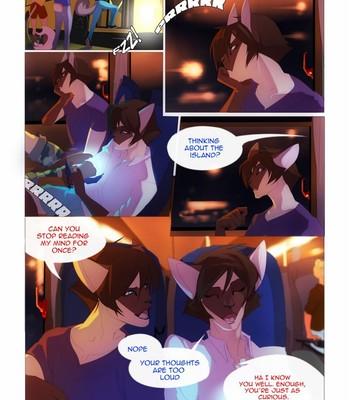 Cats Love Water 3 comic porn sex 049