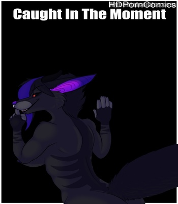 Porn Comics - Caught In The Moment
