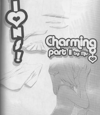 Porn Comics - Charming 2