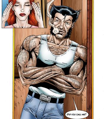 Cheating Jean comic porn sex 007