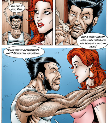 Cheating Jean comic porn sex 008