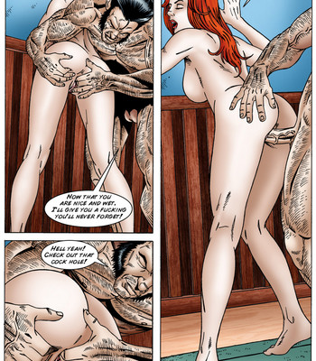 Cheating Jean comic porn sex 015