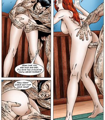 Cheating Jean comic porn sex 015