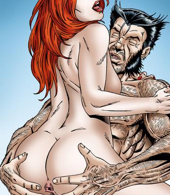 Cheating Jean comic porn sex 018