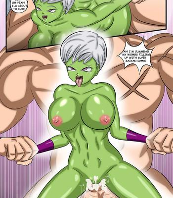 Cheelai's Desires comic porn sex 017