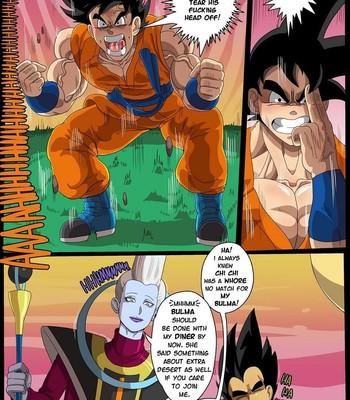 Chi Chi x Piccolo comic porn sex 018