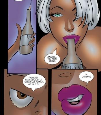 Chicas 12 comic porn sex 011