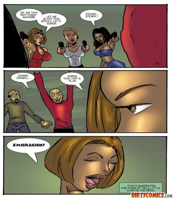 Chicas 15 comic porn sex 002
