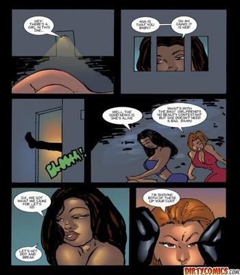 Chicas 15 comic porn sex 006