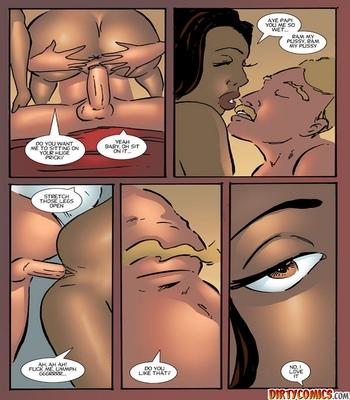 Chicas 16 comic porn sex 003