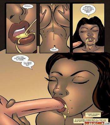 Chicas 16 comic porn sex 006