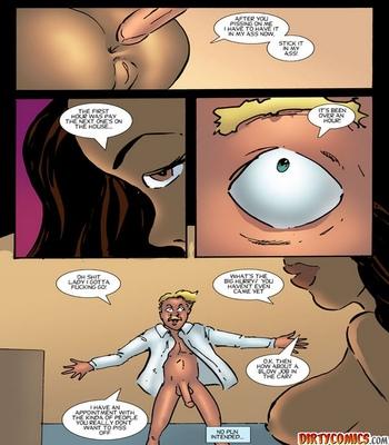 Chicas 16 comic porn sex 007