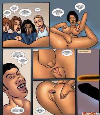 Chicas 21 comic porn sex 004