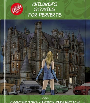 Porn Comics - Children's Stories For Perverts 2 – Cindy's Redemption