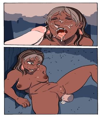 Chosen 12 free sex comic