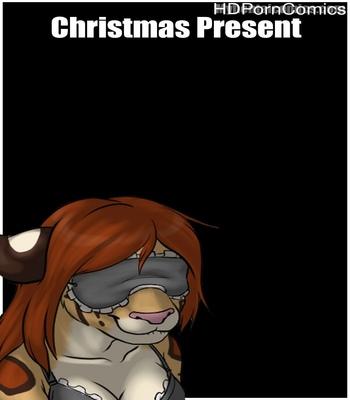 Porn Comics - Christmas Present