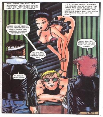 ClimaXXX-2 2 free sex comic