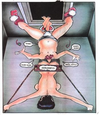 ClimaXXX-2 6 free sex comic