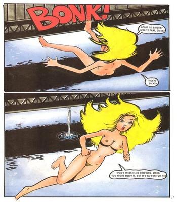 ClimaXXX-2 12 free sex comic