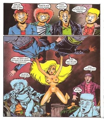 ClimaXXX-2 15 free sex comic