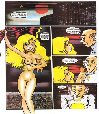 ClimaXXX-2 23 free sex comic