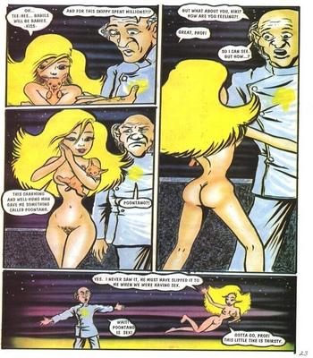 ClimaXXX-2 24 free sex comic