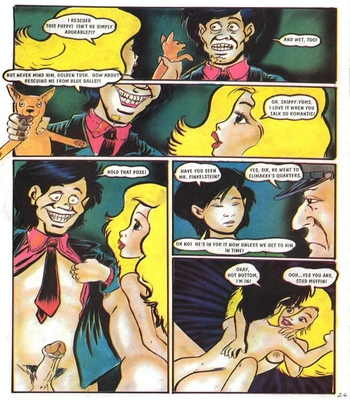 ClimaXXX-2 27 free sex comic