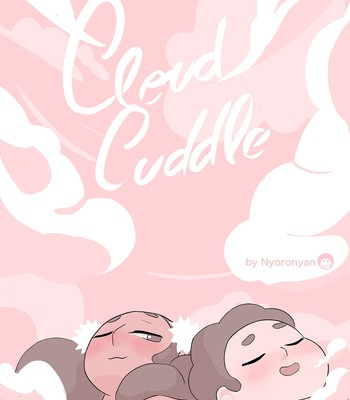 Porn Comics - Cloud Cuddle