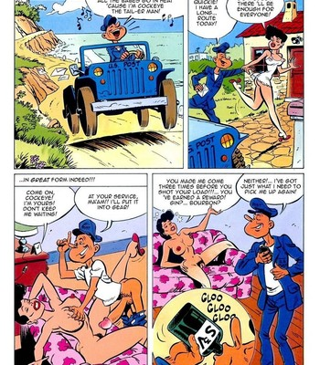 Cockeye The Tail-er comic porn sex 002