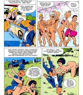 Cockeye The Tail-er comic porn sex 005