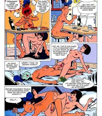 Cockeye The Tail-er comic porn sex 007