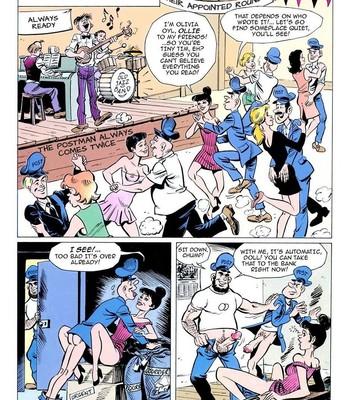 Cockeye The Tail-er comic porn sex 019
