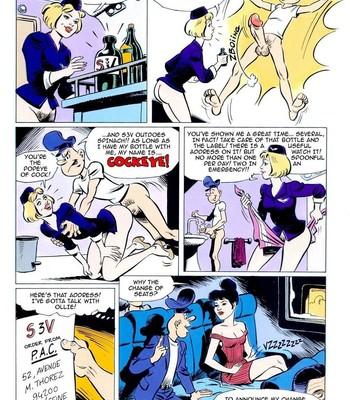 Cockeye The Tail-er comic porn sex 024