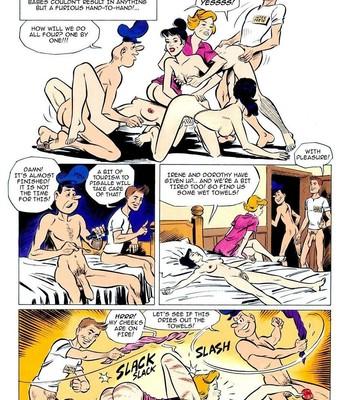 Cockeye The Tail-er comic porn sex 032