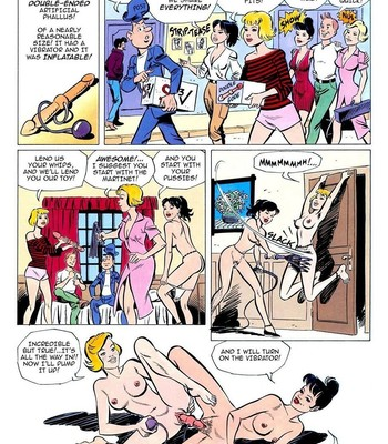 Cockeye The Tail-er comic porn sex 034