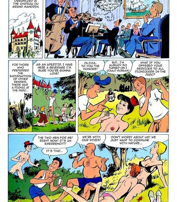 Cockeye The Tail-er comic porn sex 039
