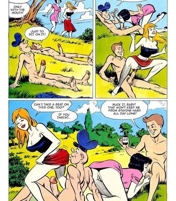 Cockeye The Tail-er comic porn sex 041