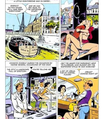 Cockeye The Tail-er comic porn sex 042