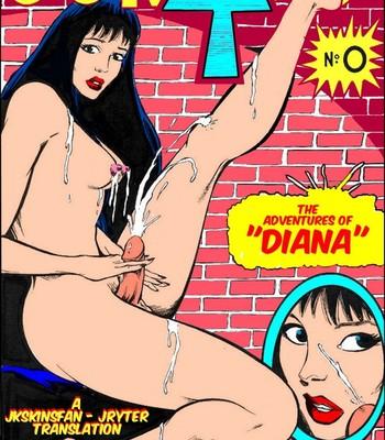 Porn Comics - Contos T 0