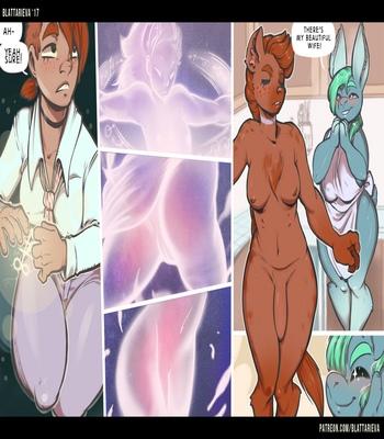 Cooking-With-Toki 5 free sex comic