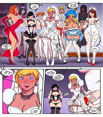 Costume-Party-Extravaganza 5 free sex comic