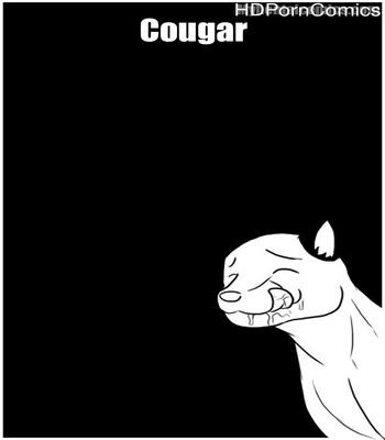 Porn Comics - Cougar