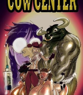 Porn Comics - Cow Center