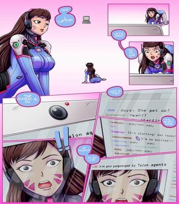 D-01 3 free sex comic