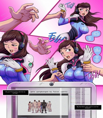 D-01 5 free sex comic
